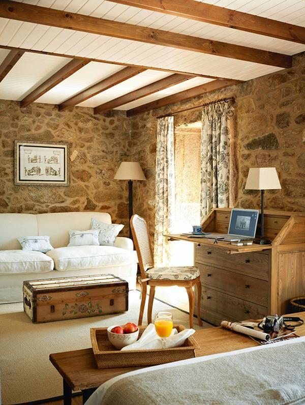 Stone Cottage Interiors stone cottage interiors hotel lugar do cotario intended inspiration