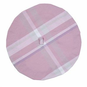 %100 Organik Şapka Pink