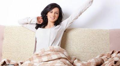 8 Tips Membuat Kamu Lebih Berpola Hidup Sehat!