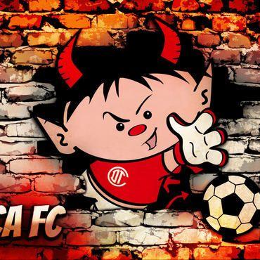 Wallpapers - Deportivo Toluca F.C.