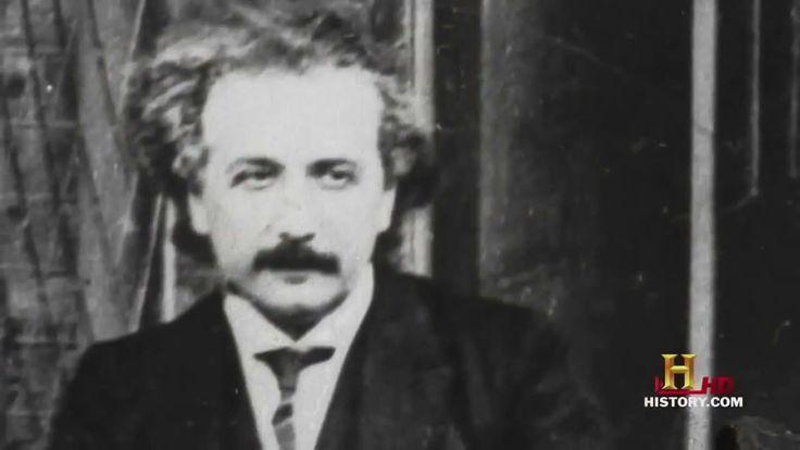 Albert Einstein - Documental completo en español