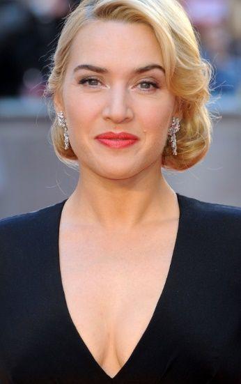 Kate Winslet Biography