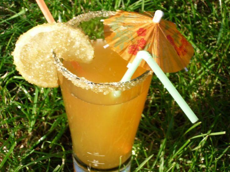 Bautura racoritoare din ghimbir( Ginger Ale)