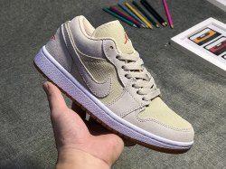 Shoes Jordan AIR JORDAN 1 LOW