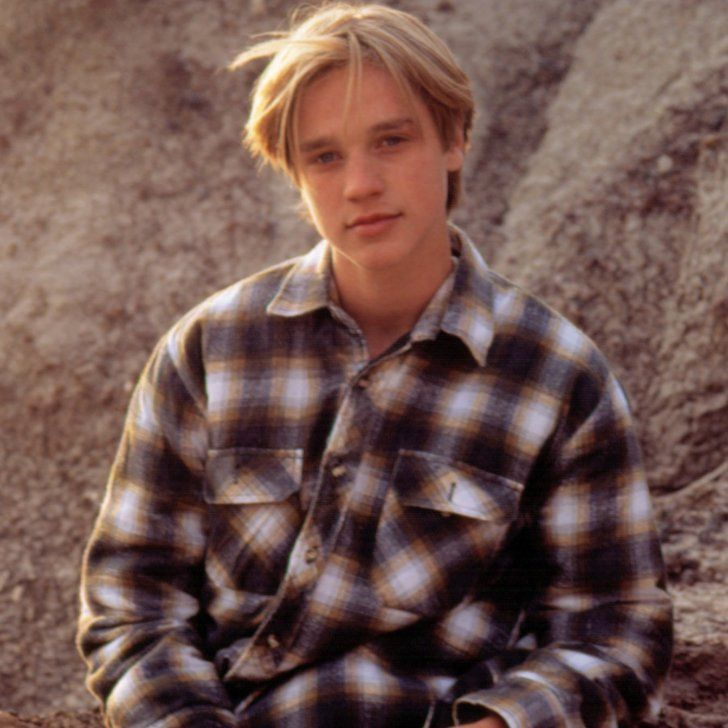 Relive Your Devon Sawa Crush With a Look at the Handsome Star Through the Years