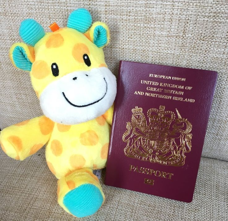 Very Good Information - Our Blog: HM Passport Office - How long do I have to wait for my baby's passport? #triedandtestedbymums