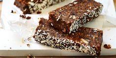 Gezonde snackrepen van Rens Kroes Koken, Recepten - Margriet