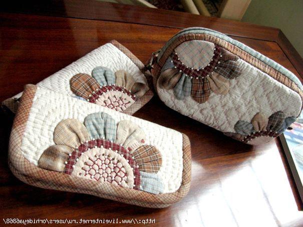 Шьём кошелек - портмоне. Sew wallet - a purse. DIY tutorial. http://www.handmadiya.com/2011/04/blog-post_177.html
