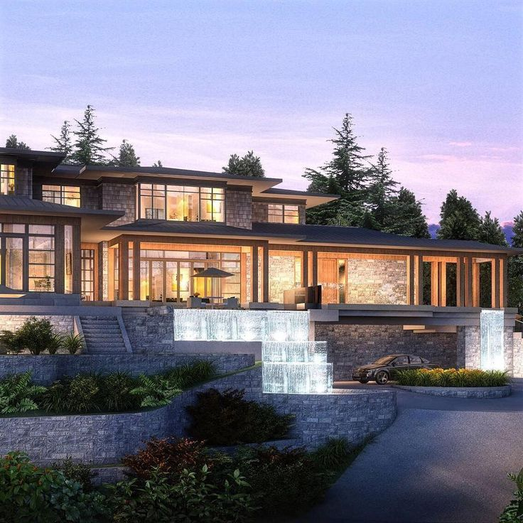 25+ Best Ideas About Mansion Houses On Pinterest