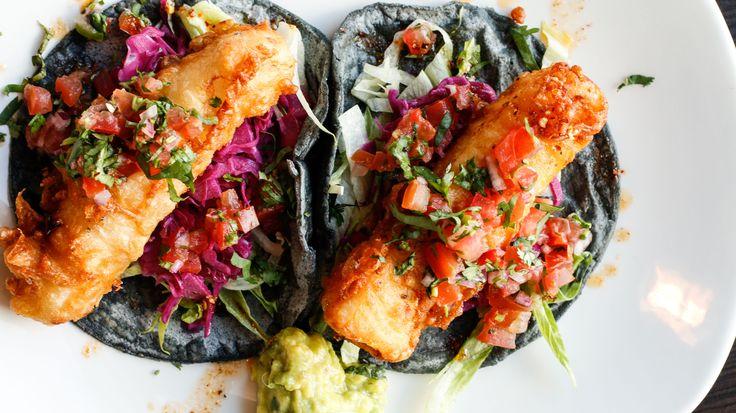 Ravintola Eatos tarjoaa herkullisia meksikolaisia herkkuja.