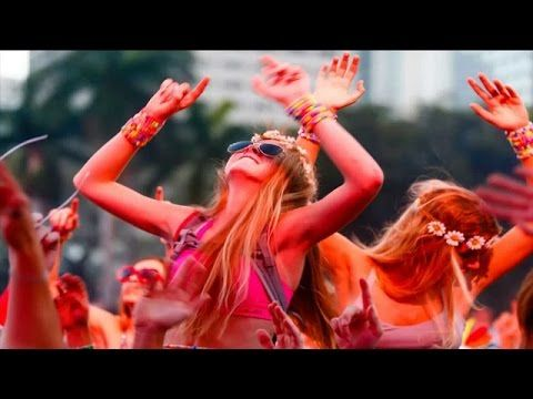 Electro House 2016 Best Festival Party Video Mix | New EDM Dance Charts Songs | Club Music Remix - YouTube