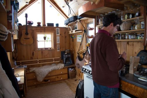 Tiny Houses Big With U.S. Owners by @BloombergNews