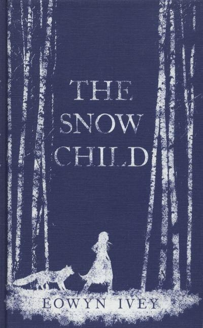 The Snow Child is one of the most beautiful books I have read. Highly recommended