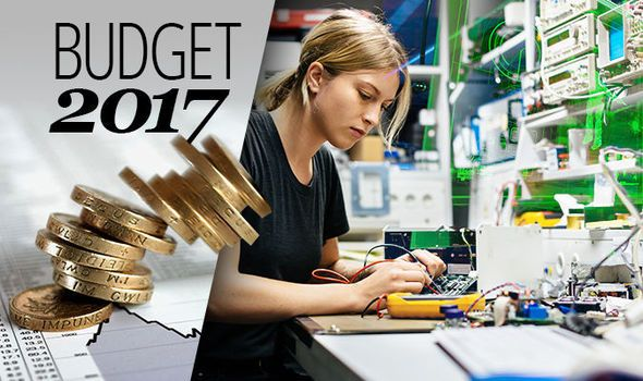 Budget 2017: National Insurance hikes for self-employed