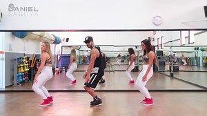 Vídeo Aula - Tudo de Bom - MC Livinho Cia Daniel Saboya (Coreografia)
