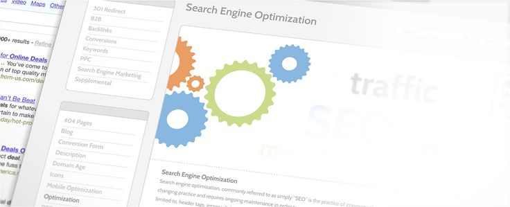 Make your website rank in search engines with SEO Services. Higgins Marketing Group offers SEO services that improves your ranking and generates traffic on your website. For more information visit : https://higginsmarketinggroup.com/services/search-engine-optimization/