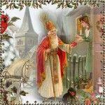 Saint Nicholas Day 2014