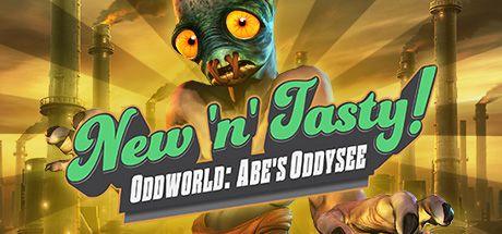 Save 66% on Oddworld: New 'n' Tasty on Steam