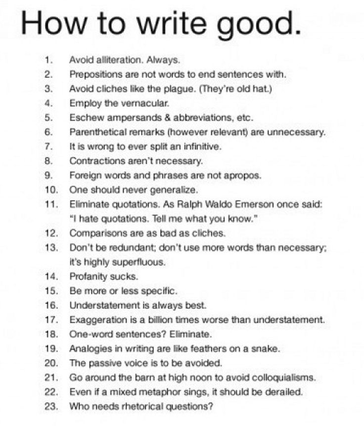best satire images funny stuff funny things and   how to write good a satirical guide to writing better naming the common