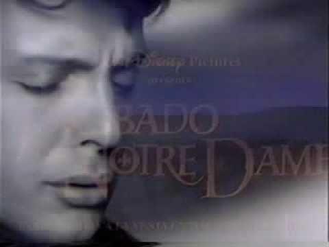 Sueña, el Jorobado de Notre Dame-Luis Miguel, letra (+lista de reproducc...