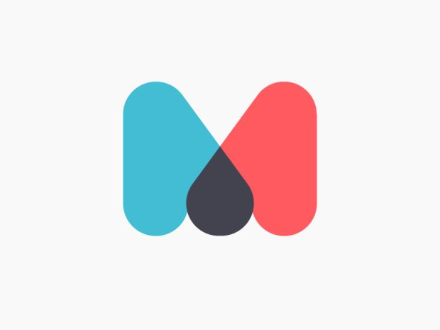 20 Inspiring Overlapping Logo Designs - ultralinx.com