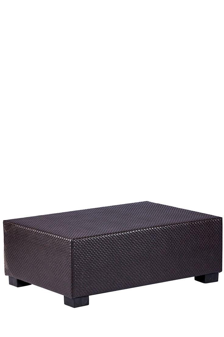 Cross Hatch Pu Coffee Table| Mrphome Online Shopping