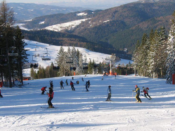 Najlepsze narty w Polsce http://www.wierchomla.com.pl/stacja-narciarska-zima