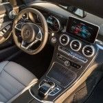 2015 Mercedes Benz C Class Estate Temperature Control 150x150 2015 Mercedes   Benz C   Class Estate Review Details