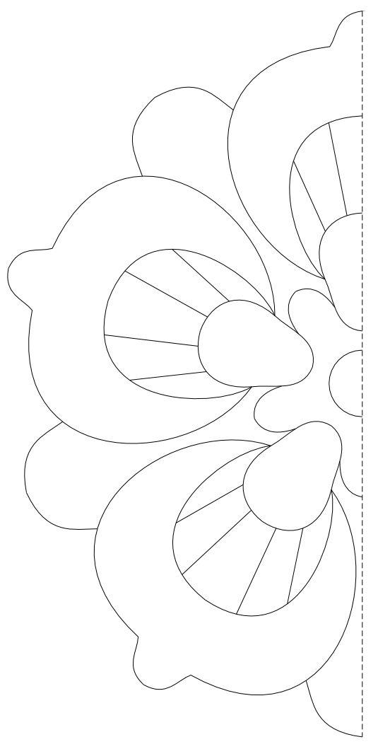 padrões de bordado a mão livre imaginesque