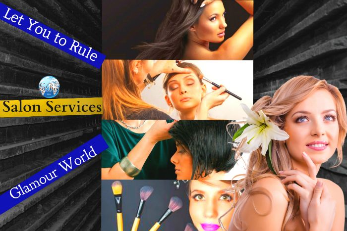 Regular Professional Salon Services Let You to Rule Glamour World