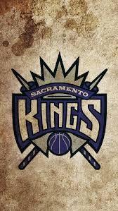Sacramento Kings | iPhone Wallpaper