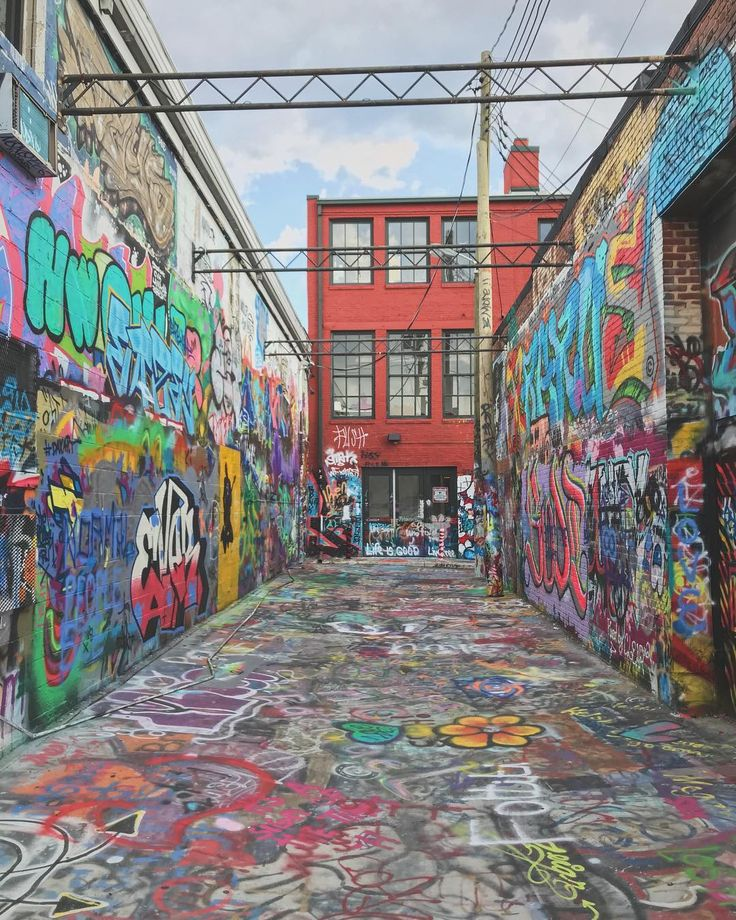 Our favorite Baltimore alley 11 best Top
