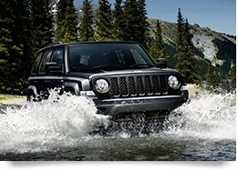 2014 Jeep Patriot   For Sale, Sport, Limited