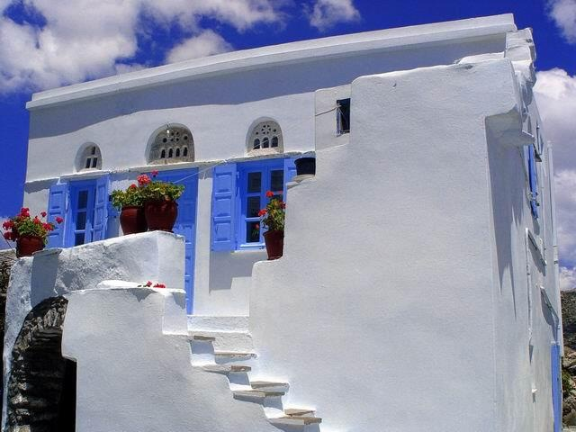 VISIT GREECE| Tinos, Cyclades, Greece