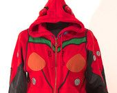 OTAKool: get your nerdy look! Asuka inspired hoodie