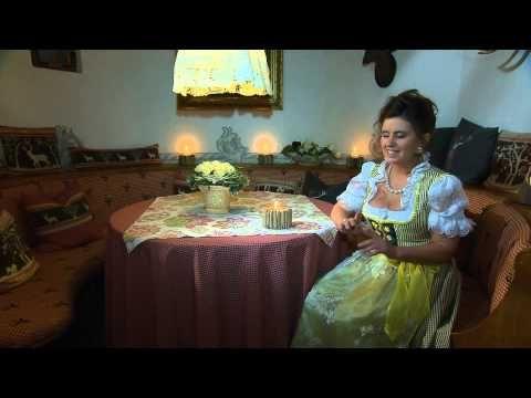 Ruth Felix -Willst du mich ( offz.Jabel-ALPEN-WELLE MUSIK Video )
