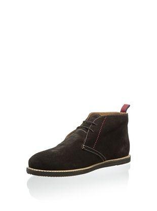 58% OFF Ben Sherman Men's Aberdeen Chukka Boot (Chocolate)