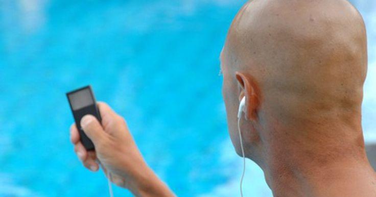 Cómo usar un iPod Shuffle A1204. El iPod es un reproductor de MP3 desarrollado por Apple que ha revolucionado el audio personal. Los iPods han reemplazado la necesidad que tenían las personas de llevar varios CDs o Mini Discs, ya que pueden almacenar cientos de canciones en un solo dispositivo. El iPod Shuffle A1204 es un shuffle de segunda generación con una capacidad de 1 GB. ...