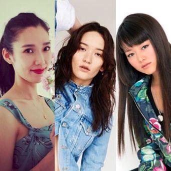 世界で活躍している日本人モデル女優って