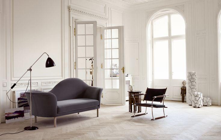 Gubi, entre style vintage et lignes contemporaines - FrenchyFancy