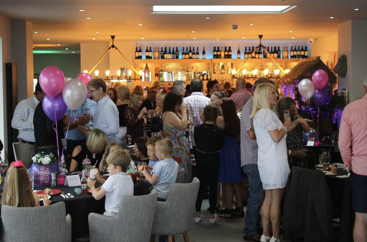 Find out everything you need to know about our exciting summer party over on our blog! From dancing, to clowns, to a gorgeous buffet - a lovely night was had by all!