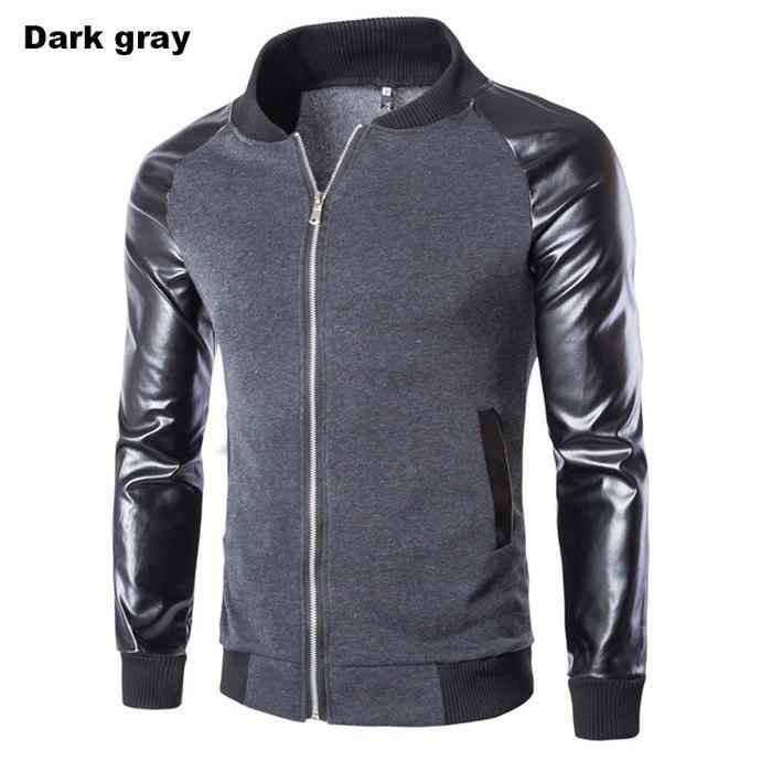 Men's Fashion - Winter lHigh Quality Men Jacket Coat