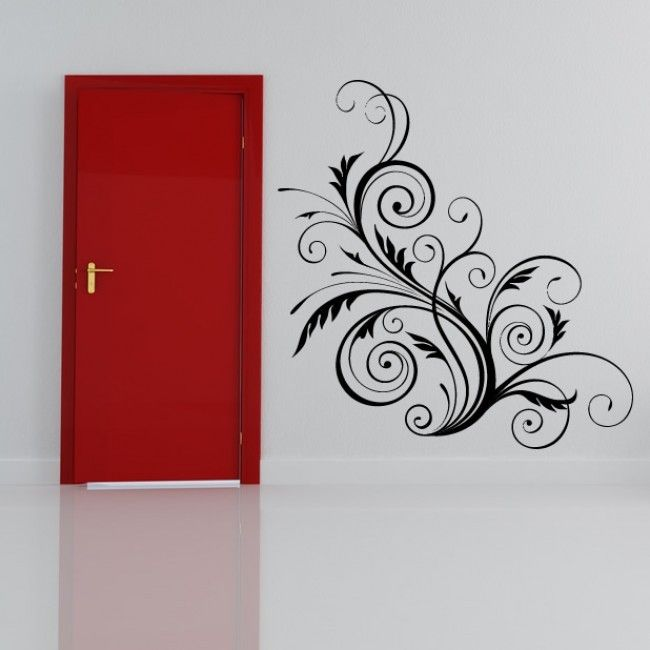 Decorative Wall Art 111 best decorative wall art images on pinterest | wall stickers