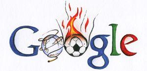 Doodle 4 Google 2010: Ganador de la República Checa