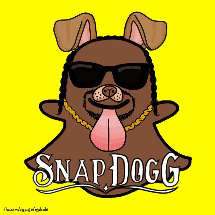 Snapchat schodzi na psy 👻 ➡ 🐶