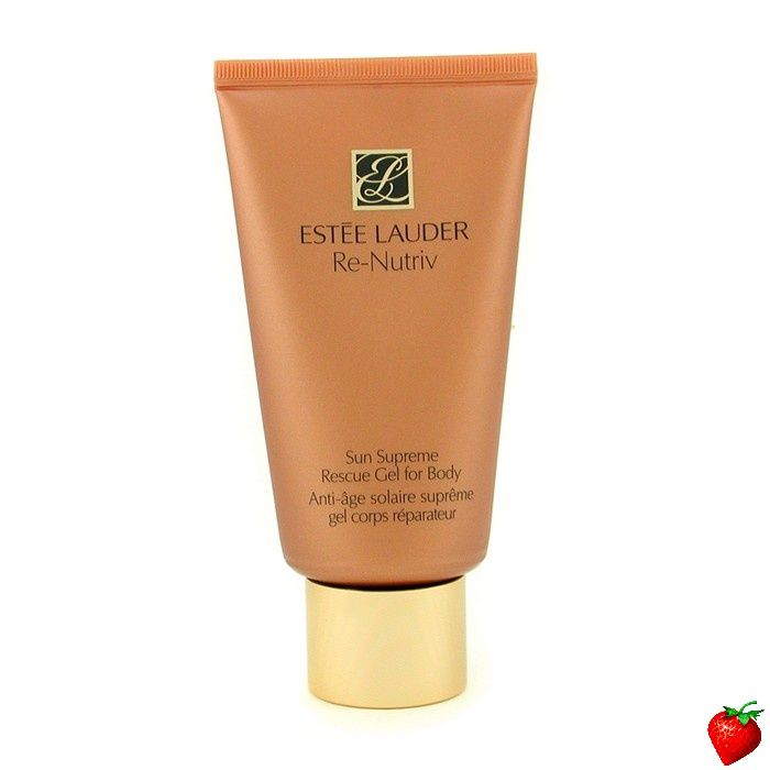 Estee Lauder Re-Nutriv Sun Supreme Rescue Gel For Body (Unboxed) 150ml/5oz #EsteeLauder #Skincare #SummerSpecials #Summer #Beach #Beauty #HotPick #FREEShipping #StrawberryNET