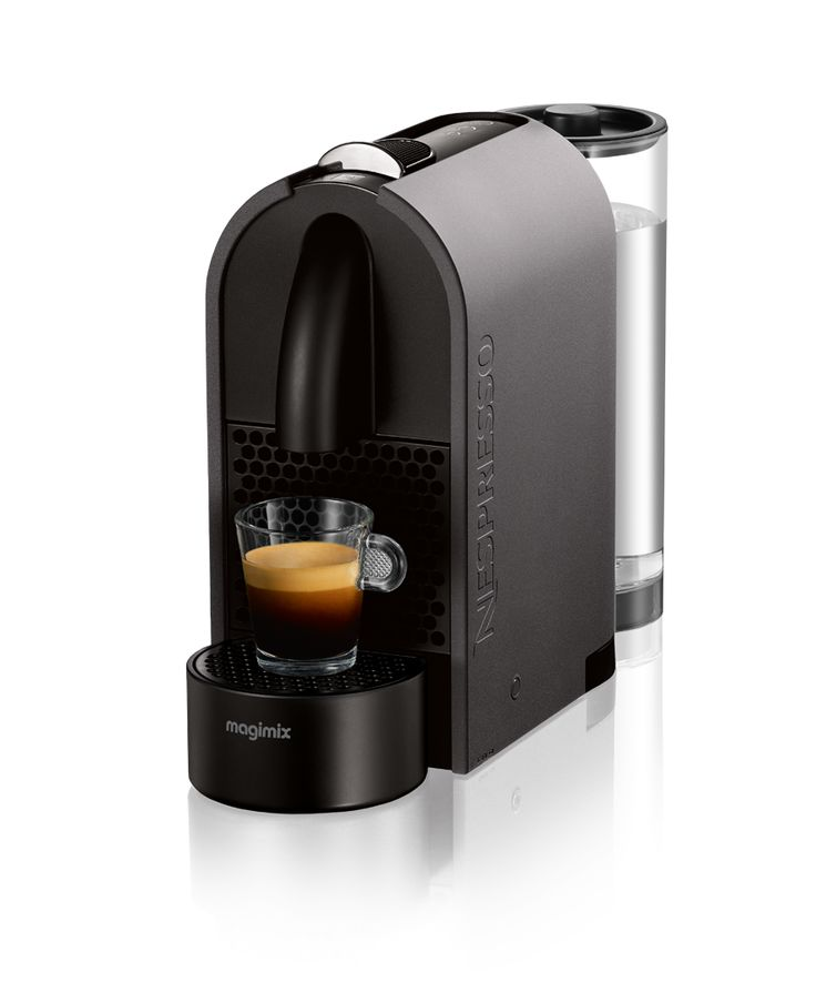 nespresso machine detail page nespresso pinterest. Black Bedroom Furniture Sets. Home Design Ideas