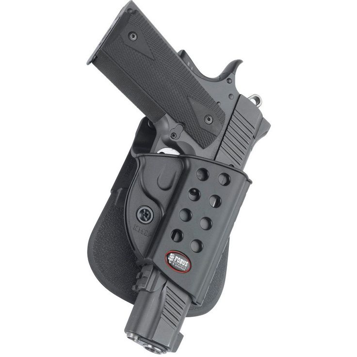 Fobus 4500 1911 Holster (Fits others)
