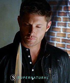 Jensen - CW Season 12 Promo