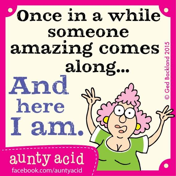 You Re Amazing Funny: 1000+ Funny Aunt Quotes On Pinterest